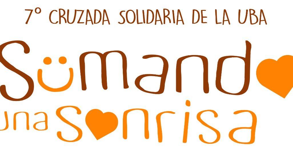 Cruzada Solidaria de la UBA: unirse para ayudar