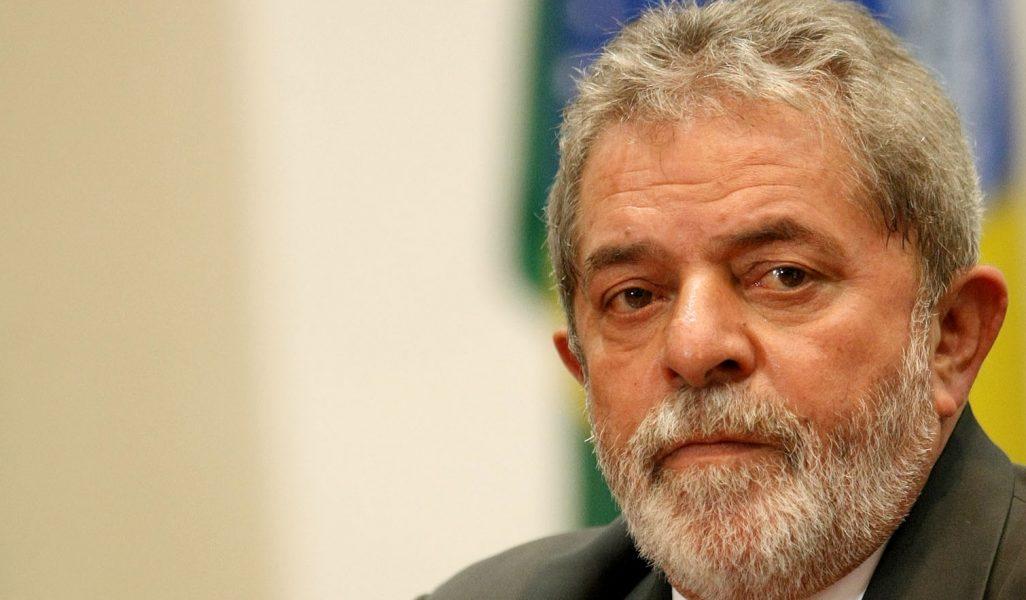 Declaración de la CONTUA contra la prisión de Lula Da Silva