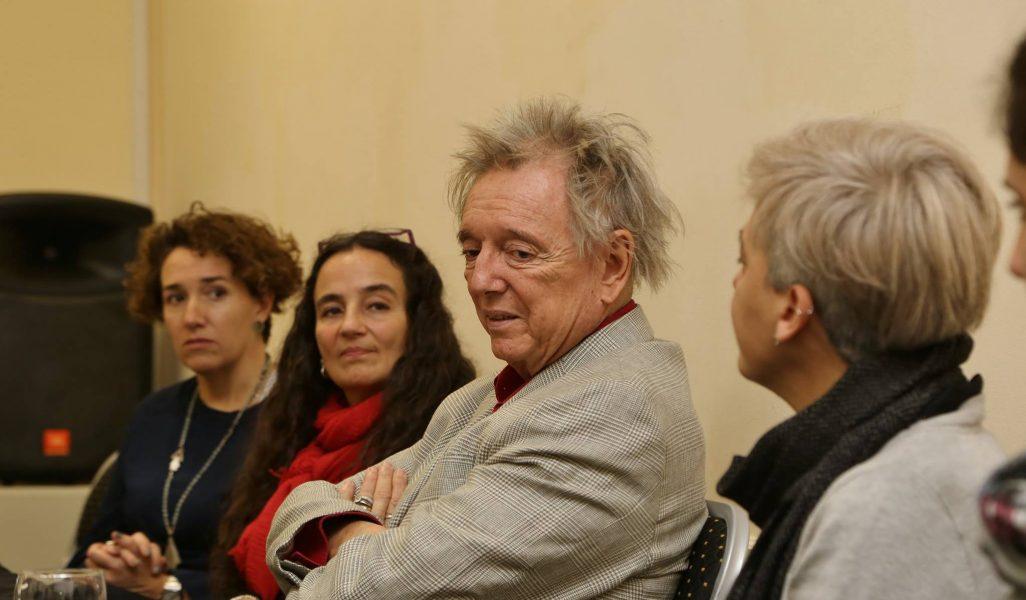 Cultura Política: el lugar del Arte, con Pepe Cibrián